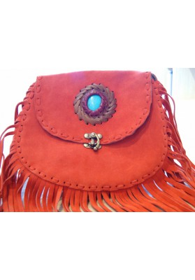 Samui perfect fringe bag 2.0