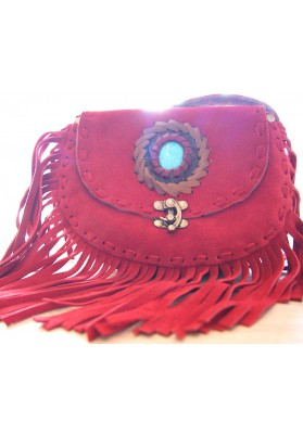 Phangan perfect fringe bag